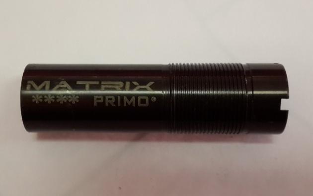 Дульная насадка Primo 0.25 мм. Khan
