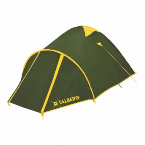 Палатка MALM 4
