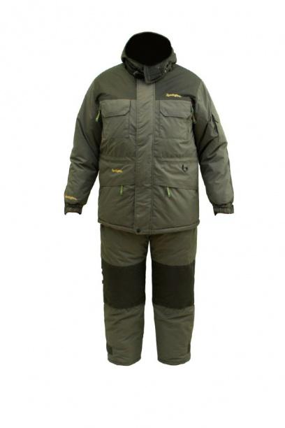 Костюм зимний Remington (зеленый) 1010–305