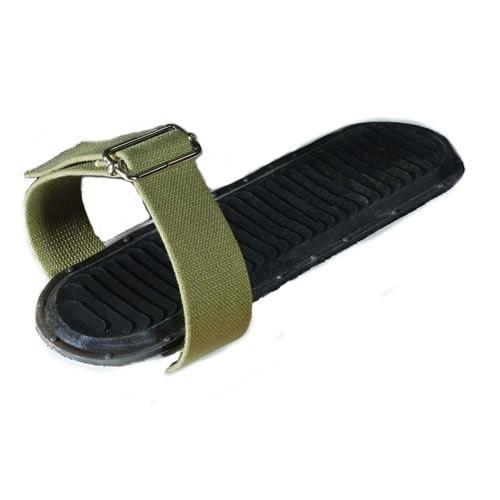 Комплект к лыжам (носковой ремень) 45 брезент