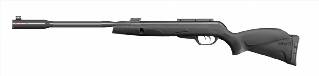 Пневматическая винтовка GAMO Black Fusion (перлом. пласт.)