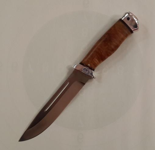 Нож охотничий ''Егерь'' к/бRWL