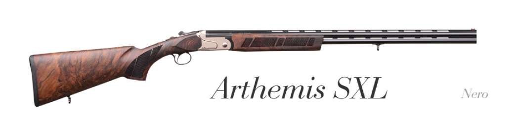 Khan Arthemis SXL Nero 12/76 орех д.н L760