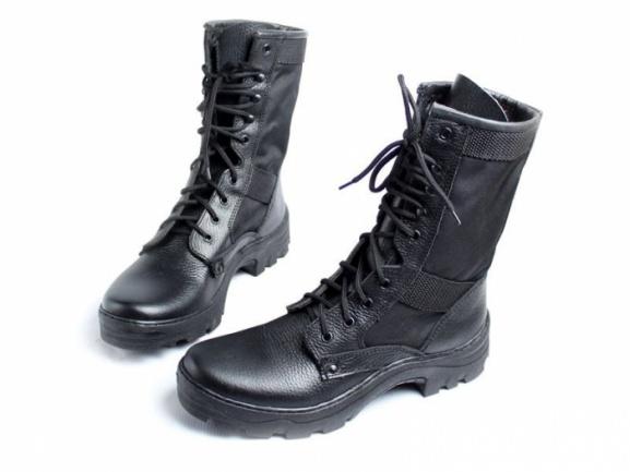 Ботинки Rambler