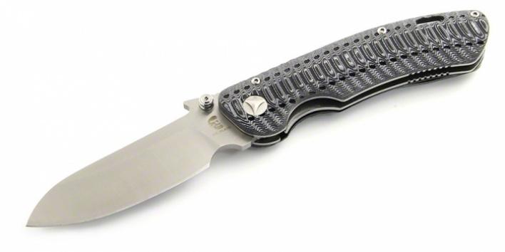 Нож Mr.Blade Conrad EL-16