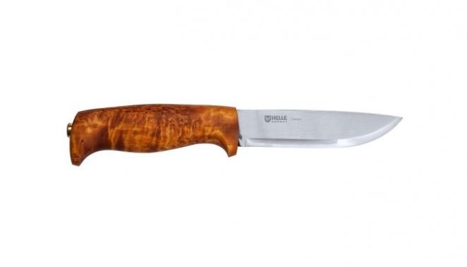 Нож Helle HE310 Gaupe