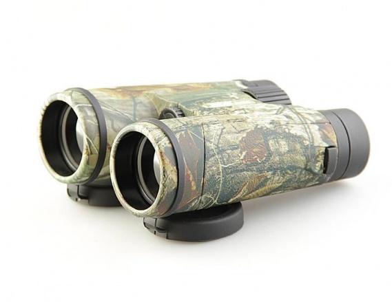 Бинокль 10х42 Veber Hunter (camo)