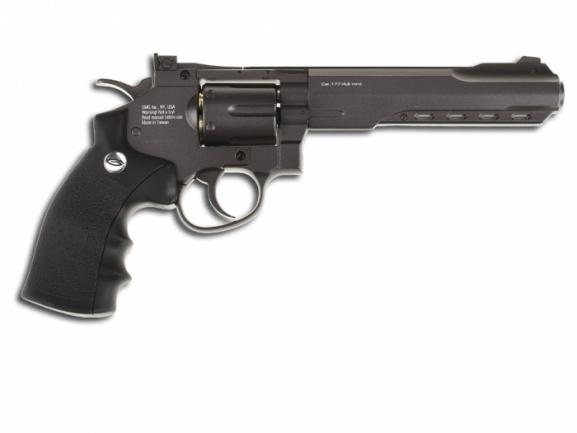 Револьвер пневматический Глетчер SWR6