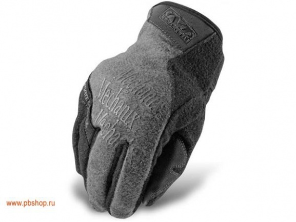 900104 Перчатки Mechanix Cold Weather MCW