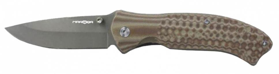 Складной нож Marser Str-1
