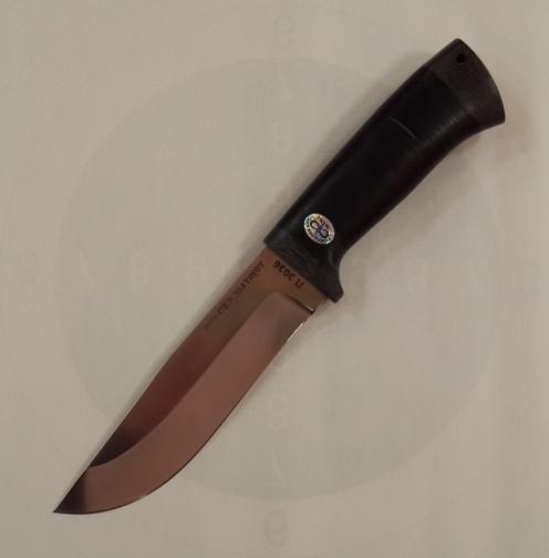 Нож охотничий ''Пума'' кожа
