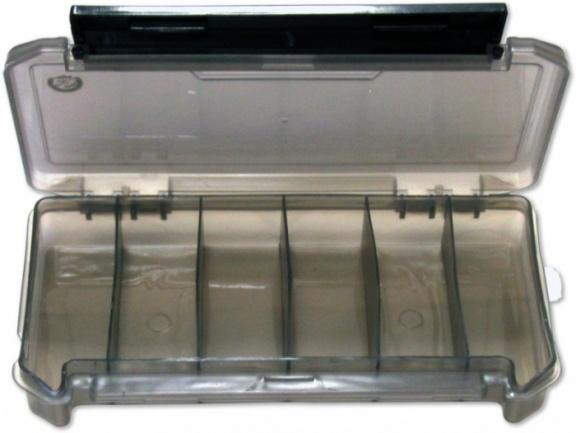Коробка для приманок Три Кита (190х100х30)