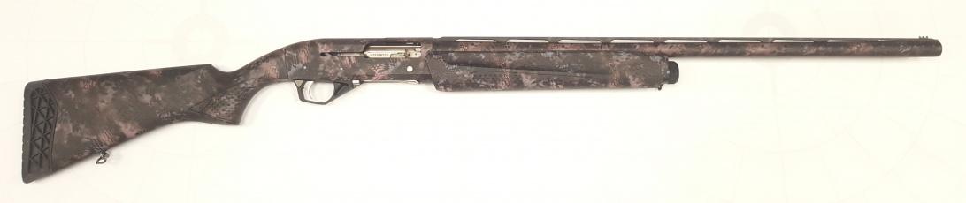 МР-155 12/76 плс. Криптек розовый S.T. мушка Truglo L750 Русич