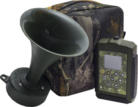 Манок электронный Hunterhelp Standard-3 TK-9RU