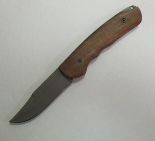 Складной нож ''Скиф''