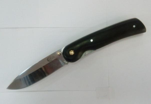 Нож ''Амур'' складной ст.95×18