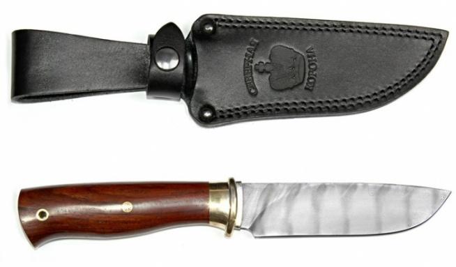 Нож ''Рысь''
