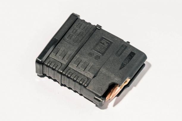 Маг-н Pufgun наСайга-308 7,62×51 10п