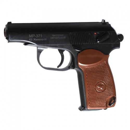 Пистолет сигнальный МР-371–02