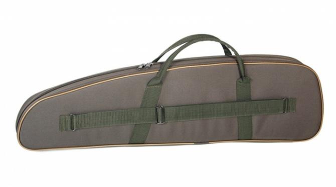 К-120к Чехол для ружья капрон