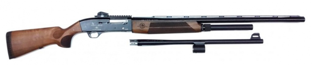 Ружье ВПО-201М Бекас-авто 12/76 L750 L535