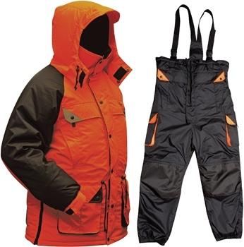 Зим. костюм Alaskan Polar куртка комбин