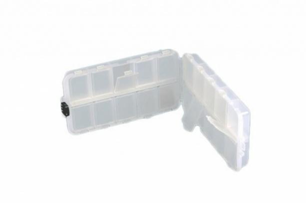Коробка рыб. для мелочей 150х85мм СЧ-4