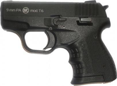 Пистолет Т6 к. 9 мм. РА