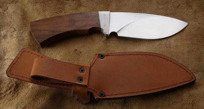 Нож ''Баско-4''