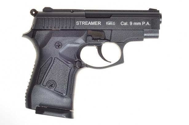Пистолет Streamer кал. 9РА