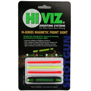 HiViz мушка Magnetic Sight M-Series M200 сверхузкая 4,2-6,7мм.