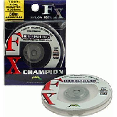 Леска Strike Pro FX Champion 50 m