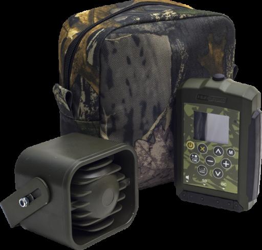 Манок электронный Hunterhelp Standard-3