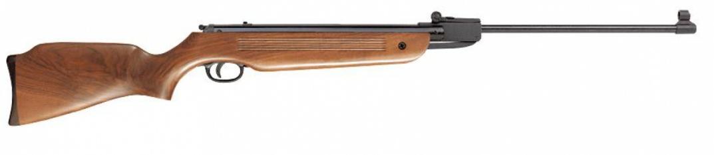 Пневматическая винтовка Hatsan 33S TR(переломка дерево)