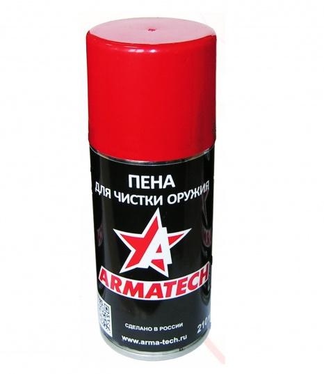 Пена для чистки оружия Armatech 210 ml.