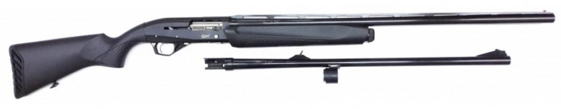 Ружьё МР-155 12/76 плс. 3 д.н. L750 см. ствол L660