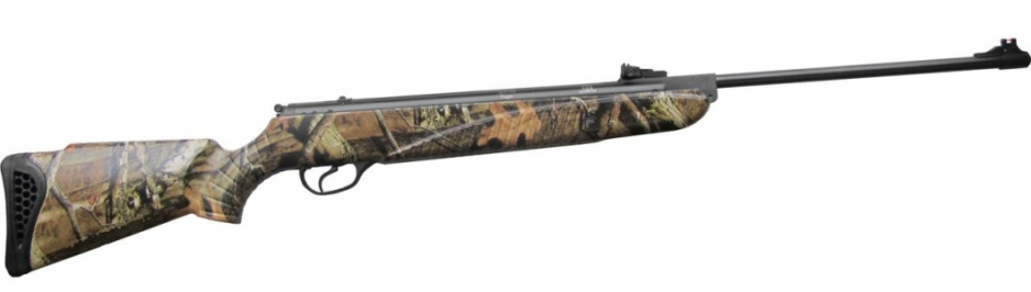 Пневматическая винтовка Hatsan 85 Camo (переломка,пласт)