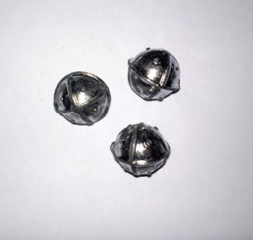 Пуля ''Спутник'' 28 кал.