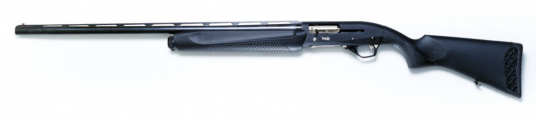 Ружье МР-155 12/76 плс. 3д.н. L710 под левшу