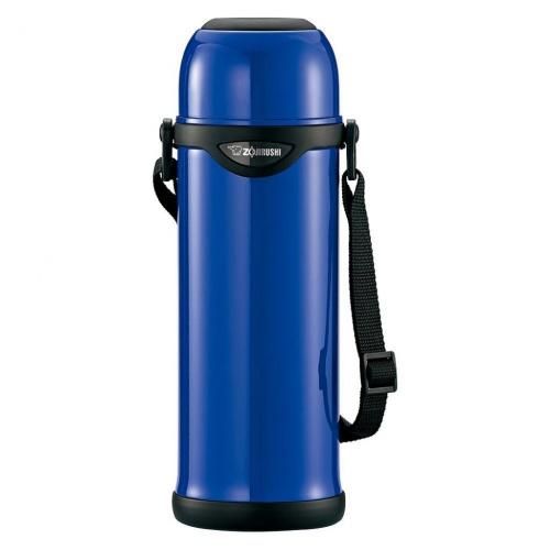 Термос для напитковSJ-TG10-AA 1 литр (синий)