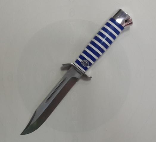 Нож охотничий (Разведбат ВДВ) 100х13м