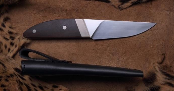 Нож для охотника ''Баско-8''