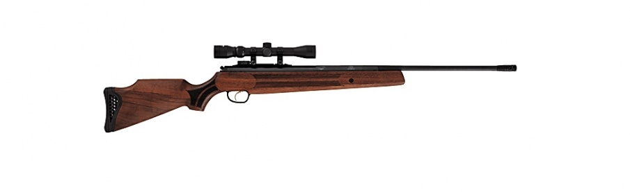 Пневматическая винтовка Hatsan 135 SP(перел.дер) оп3–9×32