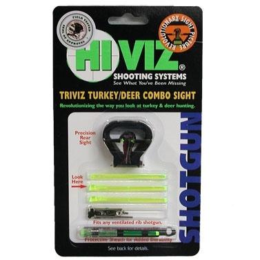 HiViz мушка TriViz Combo Sight универс. ТТ1001