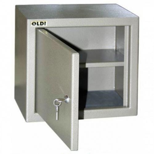 Ящик для хранения оружия №8