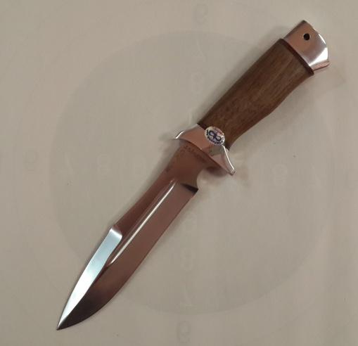Нож охотничий ''Корсар'' дерево