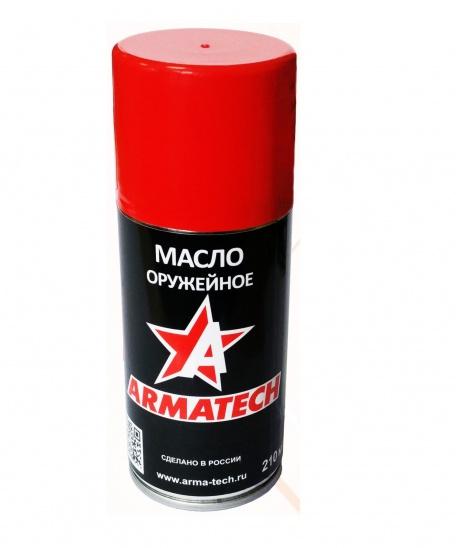 Оруж. масло Armatech 210 ml.
