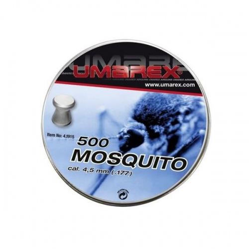 Пули для пневматики Umarex Mosquito (500 шт)