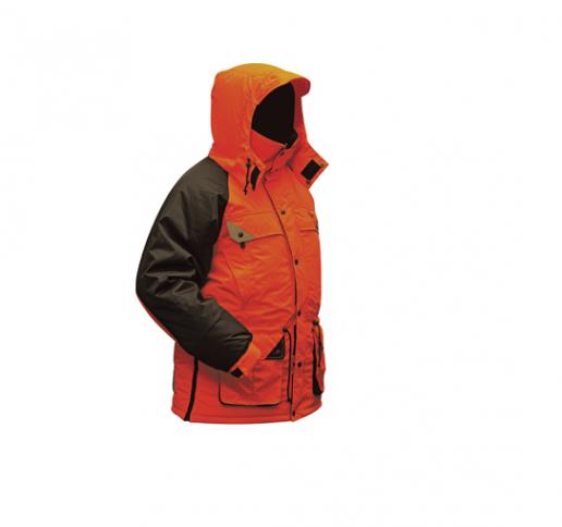 Куртка зим. Alaskan Polar+