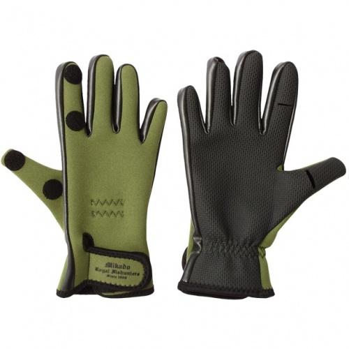 Перчатки MIKADO Gloves